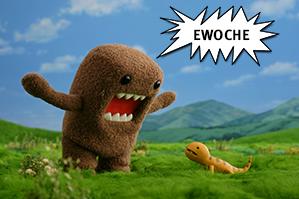 Es ist EWoche!